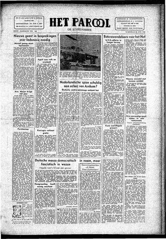 Rotterdamsch Parool / De Schiedammer 1946-06-26