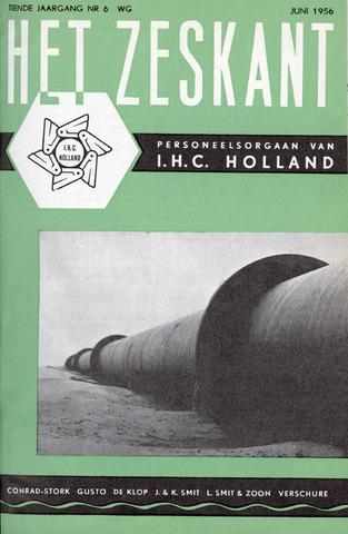 Het Zeskant 1956-06-01