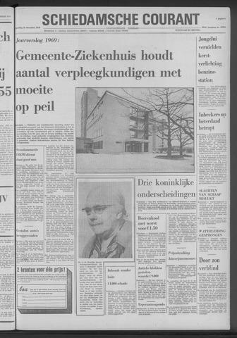 Rotterdamsch Nieuwsblad / Schiedamsche Courant / Rotterdams Dagblad / Waterweg / Algemeen Dagblad 1970-12-28