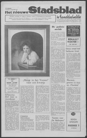Het Nieuwe Stadsblad 1969-09-10