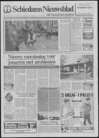 De Havenloods 1991-04-09
