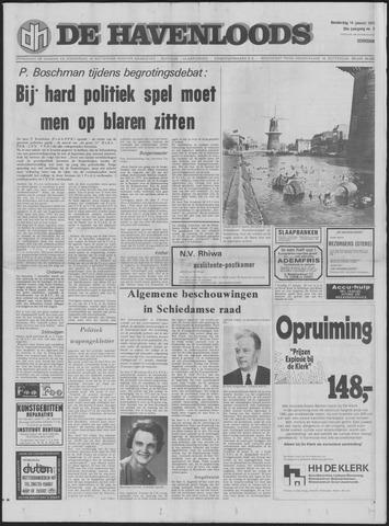 De Havenloods 1971-01-14