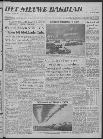 Nieuwe Schiedamsche Courant 1962-10-17