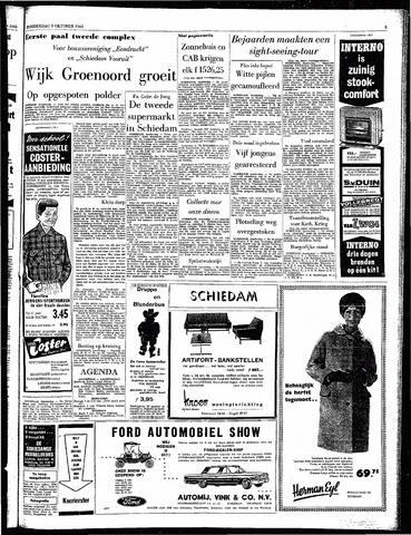 Rotterdamsch Parool / De Schiedammer 1963-10-03