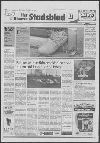 Het Nieuwe Stadsblad 2001-12-05