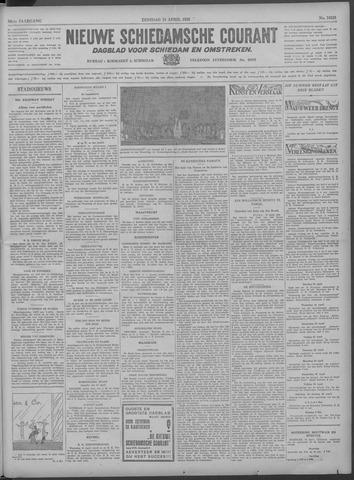 Nieuwe Schiedamsche Courant 1933-04-18