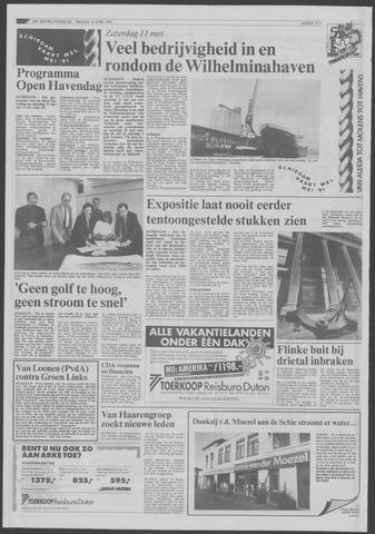 Het Nieuwe Stadsblad 1991-04-19