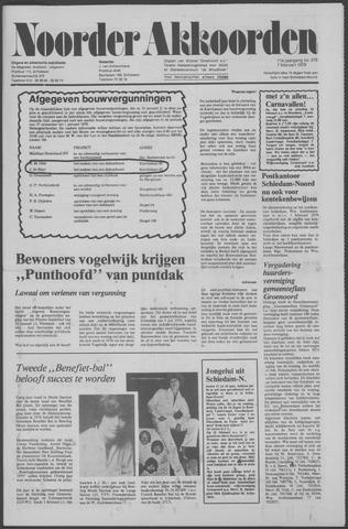 Noorder Akkoorden 1979-02-07