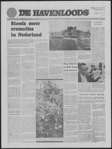 De Havenloods 1972-10-10