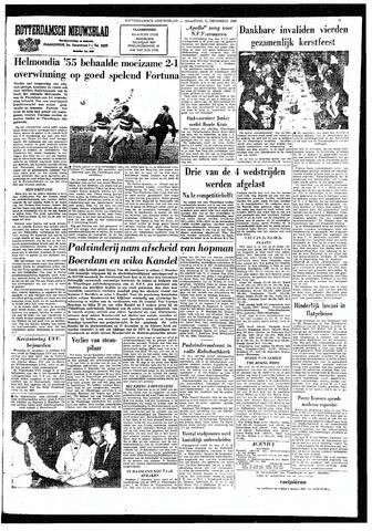 Rotterdamsch Nieuwsblad / Schiedamsche Courant / Rotterdams Dagblad / Waterweg / Algemeen Dagblad 1964-12-21