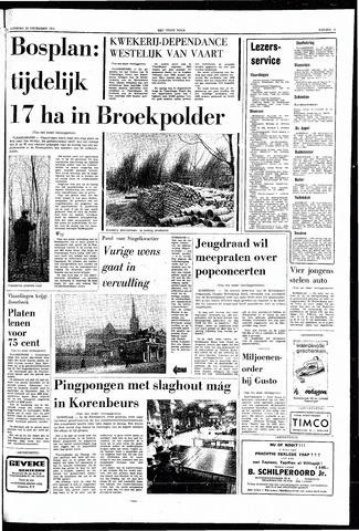 Het Vrije volk 1971-12-28