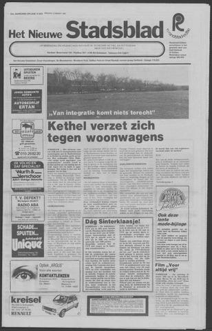 Het Nieuwe Stadsblad 1981-03-13