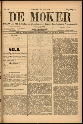 De Moker 1908-06-20