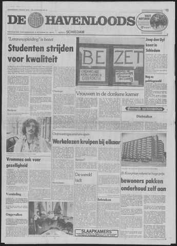 De Havenloods 1979-03-01