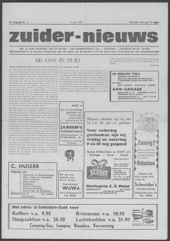 Zuider Nieuws 1967-06-08