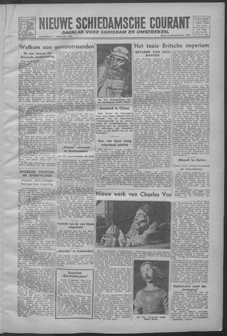 Nieuwe Schiedamsche Courant 1946-01-07