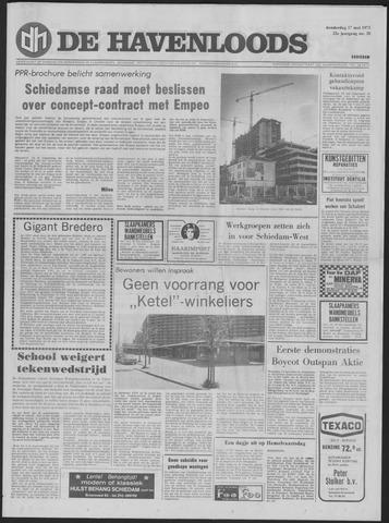 De Havenloods 1973-05-17