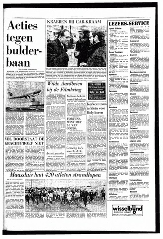 Het Vrije volk 1971-02-09