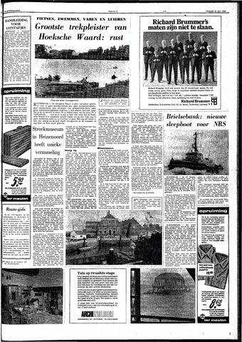 Trouw / De Rotterdammer 1969-07-25
