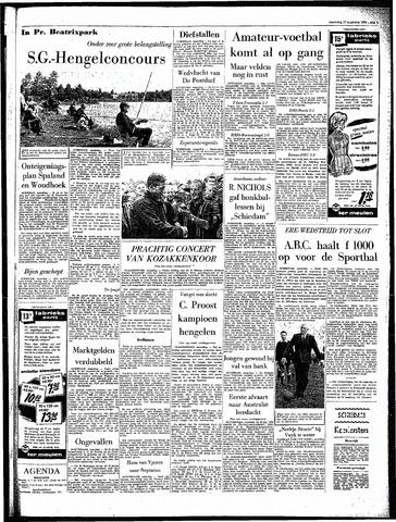 Rotterdamsch Parool / De Schiedammer 1964-08-17