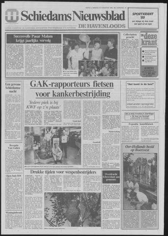 De Havenloods 1989-08-22