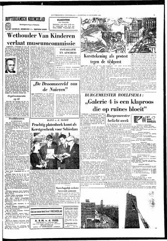 Rotterdamsch Nieuwsblad / Schiedamsche Courant / Rotterdams Dagblad / Waterweg / Algemeen Dagblad 1966-12-24