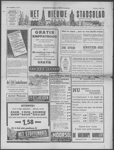 Het Nieuwe Stadsblad 1953-12-11