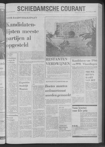 Rotterdamsch Nieuwsblad / Schiedamsche Courant / Rotterdams Dagblad / Waterweg / Algemeen Dagblad 1970-03-28