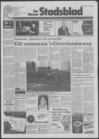 Het Nieuwe Stadsblad 1983-03-23