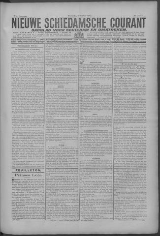 Nieuwe Schiedamsche Courant 1925-10-07