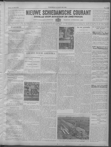 Nieuwe Schiedamsche Courant 1932-01-13