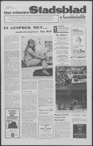 Het Nieuwe Stadsblad 1969-08-08