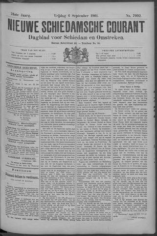 Nieuwe Schiedamsche Courant 1901-09-06