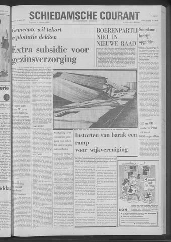 Rotterdamsch Nieuwsblad / Schiedamsche Courant / Rotterdams Dagblad / Waterweg / Algemeen Dagblad 1970-04-22