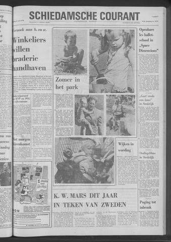 Rotterdamsch Nieuwsblad / Schiedamsche Courant / Rotterdams Dagblad / Waterweg / Algemeen Dagblad 1970-05-15