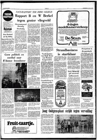 Trouw / De Rotterdammer 1971-04-29