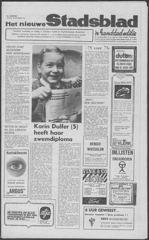 Het Nieuwe Stadsblad 1970-09-18