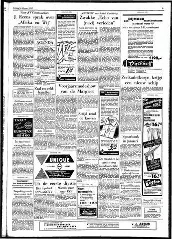 Rotterdamsch Parool / De Schiedammer 1962-02-16