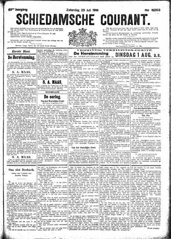 Schiedamsche Courant 1916-07-29