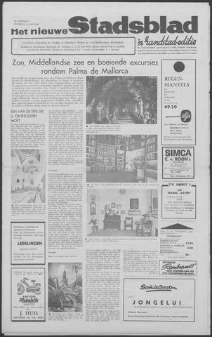 Het Nieuwe Stadsblad 1968-06-26