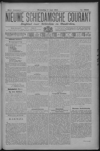Nieuwe Schiedamsche Courant 1913-06-04