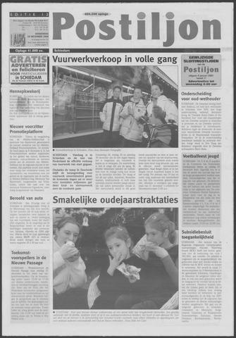 Postiljon 2000-12-28