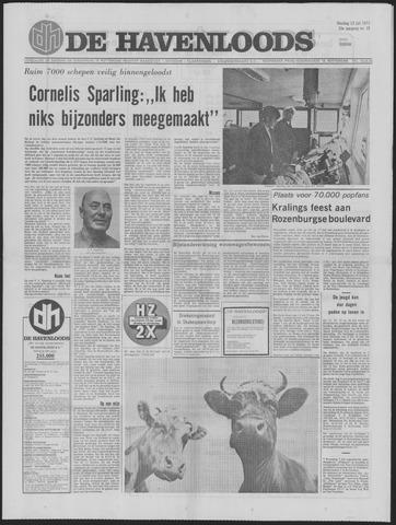 De Havenloods 1971-07-13