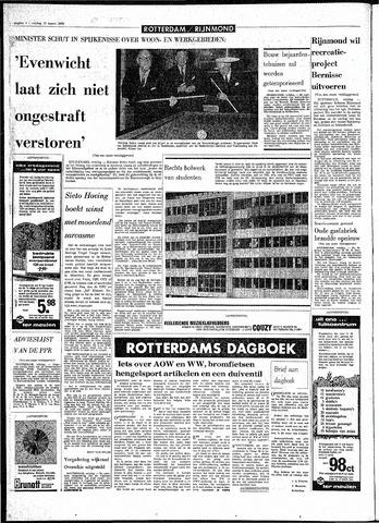 Rotterdamsch Parool / De Schiedammer 1970-03-13
