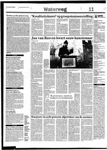 Rotterdamsch Nieuwsblad / Schiedamsche Courant / Rotterdams Dagblad / Waterweg / Algemeen Dagblad 1993-12-23