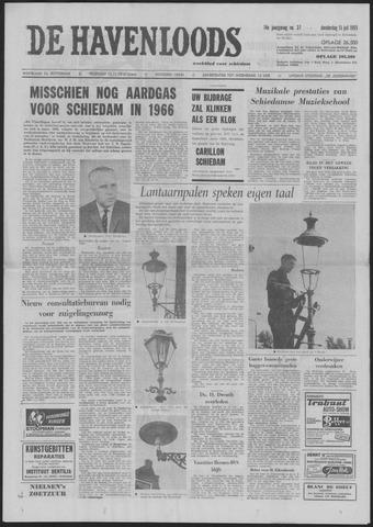 De Havenloods 1965-07-15