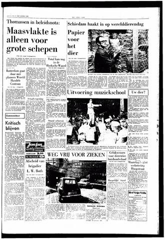 Het Vrije volk 1969-09-27