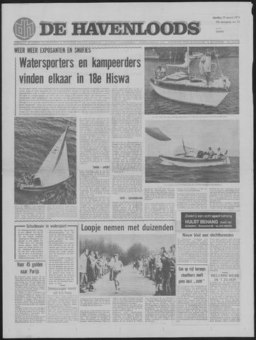 De Havenloods 1973-03-13