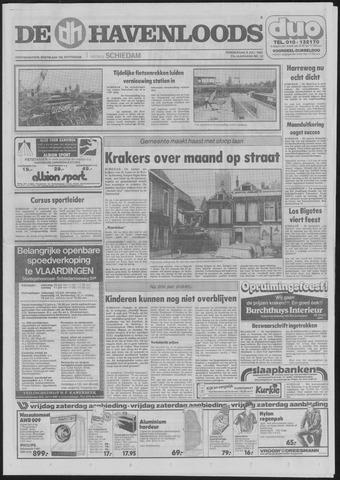 De Havenloods 1982-07-08