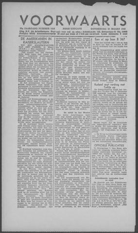 Voorwaarts 1945-03-22